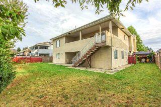 Photo 25: 12175 98A Avenue in Surrey: Cedar Hills House for sale (North Surrey)  : MLS®# R2500250