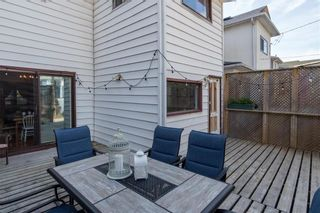 Photo 33: 757 Mulvey Avenue in Winnipeg: Crescentwood Residential for sale (1B)  : MLS®# 202123485