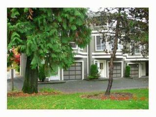 """Photo 10: # 25 -  3228 Raleigh Street in Port Coquitlam: Central Pt Coquitlam Condo for sale in """"MAPLE CREEK"""" : MLS®# V946545"""