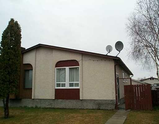 Main Photo: 95 SAGE WOOD Avenue in WINNIPEG: North Kildonan Single Family Attached for sale (North East Winnipeg)  : MLS®# 2504589