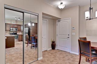 Photo 3: 120 6083 MAYNARD Way in Edmonton: Zone 14 Condo for sale : MLS®# E4261080