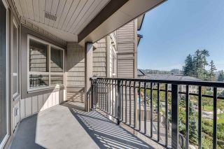 Photo 16: 407 3156 DAYANEE SPRINGS Boulevard in Coquitlam: Westwood Plateau Condo for sale : MLS®# R2507067