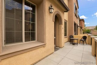 Photo 2: SAN DIEGO Condo for sale : 3 bedrooms : 1790 Saltaire Pl #17