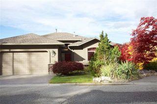 Photo 1: 584 Denali Drive, in Kelowna: House for sale : MLS®# 10144883