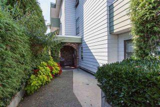 Photo 18: 105 642 E 7TH AVENUE in Vancouver: Mount Pleasant VE Condo for sale (Vancouver East)  : MLS®# R2325896