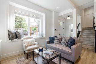 Photo 6: 2797 PARKER Street in Vancouver: Renfrew VE 1/2 Duplex for sale (Vancouver East)  : MLS®# R2625073