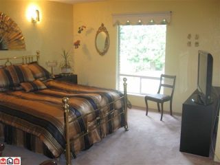 """Photo 9: 2539 BIRCH Street in Abbotsford: Central Abbotsford House for sale in """"GLEN WOOD MEADOWS"""" : MLS®# F1023397"""