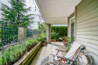 """Photo 28: 114 6336 197 Street in Langley: Willoughby Heights Condo for sale in """"Rockport"""" : MLS®# R2477551"""