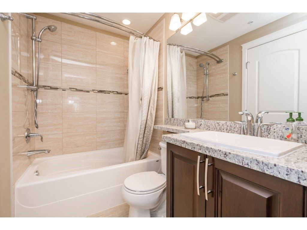 "Photo 15: Photos: 314 12635 190A Street in Pitt Meadows: Mid Meadows Condo for sale in ""CEDAR DOWNS"" : MLS®# R2189305"