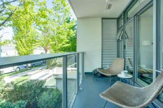 """Photo 18: 1786 W 6TH Avenue in Vancouver: Fairview VW Townhouse for sale in """"KITS 360"""" (Vancouver West)  : MLS®# R2572701"""