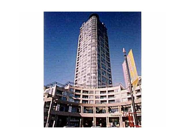 Main Photo: 1004 183 KEEFER Place in Vancouver: Downtown VW Condo for sale (Vancouver West)  : MLS®# V1059049