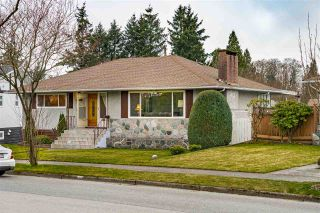Photo 2: 7205 ELMHURST DRIVE in Vancouver: Fraserview VE House for sale (Vancouver East)  : MLS®# R2547703