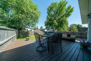 Photo 26: 94 Strand Circle in Winnipeg: River Park South Residential for sale (2F)  : MLS®# 202014465