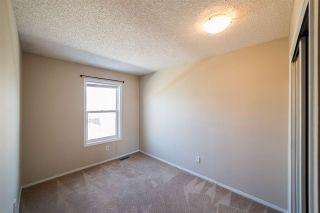Photo 16: 8 10205 158 Avenue in Edmonton: Zone 27 Townhouse for sale : MLS®# E4246374