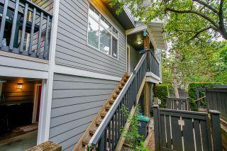 "Photo 4: 131 15236 36 Avenue in Surrey: Morgan Creek Townhouse for sale in ""SUNDANCE"" (South Surrey White Rock)  : MLS®# R2609165"