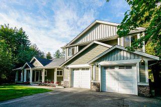 Photo 2: 24445 104 Avenue in Maple Ridge: Albion House for sale : MLS®# R2621324