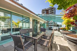 """Photo 11: 703 1132 HARO Street in Vancouver: West End VW Condo for sale in """"THE REGENT"""" (Vancouver West)  : MLS®# R2613741"""