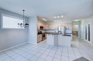 Photo 10: 79 Tuscany Village Court NW in Calgary: Tuscany Semi Detached for sale : MLS®# A1101126