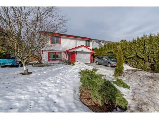 Main Photo: 3209 in Aldergrove: Aldergrove Langley House for sale ()  : MLS®# R2139048