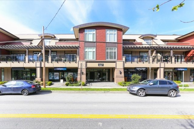 Main Photo: 205 14885 60 AVENUE in : Sullivan Station Condo for sale : MLS®# R2044640