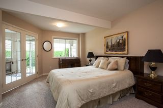 """Photo 19: 27 35537 EAGLE MOUNTAIN Drive in Abbotsford: Abbotsford East Townhouse for sale in """"Eaton Place"""" : MLS®# R2105071"""