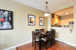 "Photo 7: 305 580 TWELFTH Street in New Westminster: Uptown NW Condo for sale in ""THE REGENCY"" : MLS®# R2062585"