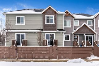 Photo 25: 1562 93 Street SW in Calgary: Aspen Woods Row/Townhouse for sale : MLS®# A1085332