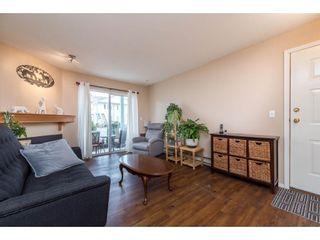 Photo 6: 12 45640 STOREY Avenue in Chilliwack: Sardis West Vedder Rd Townhouse for sale (Sardis)  : MLS®# R2555454