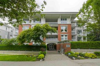 Photo 1: 110 1868 W 5TH Avenue in Vancouver: Kitsilano Condo for sale (Vancouver West)  : MLS®# R2377901