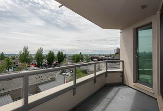 """Photo 10: 408 4160 ALBERT Street in Burnaby: Vancouver Heights Condo for sale in """"CARLETON TERRACE"""" (Burnaby North)  : MLS®# R2076499"""