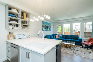 Photo 16: 3929 WELWYN Street in Vancouver: Victoria VE Townhouse for sale (Vancouver East)  : MLS®# R2591958