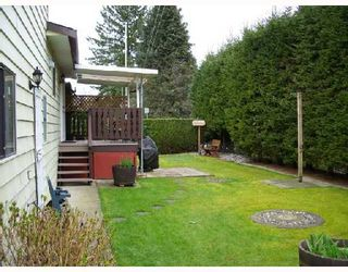 Photo 8: 21198 CUTLER Place in Maple_Ridge: Southwest Maple Ridge House for sale (Maple Ridge)  : MLS®# V697265
