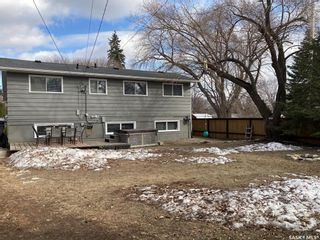 Photo 28: 46 Mackenzie Crescent in Saskatoon: Adelaide/Churchill Residential for sale : MLS®# SK846455