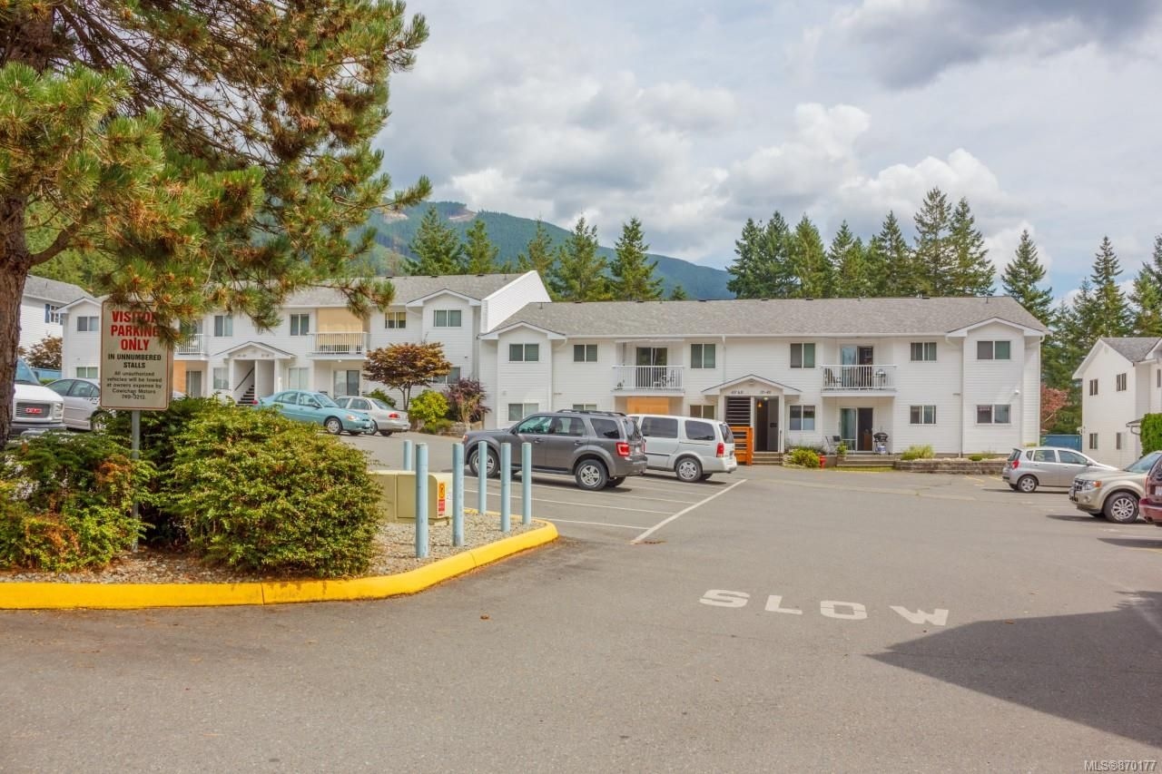 Main Photo: 37 211 Madill Rd in : Du Lake Cowichan Condo for sale (Duncan)  : MLS®# 870177