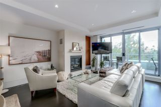 Photo 1: 303 1560 HOMER MEWS in Vancouver: Yaletown Condo for sale (Vancouver West)  : MLS®# R2120737