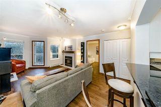 "Photo 3: 405 2439 WILSON Avenue in Port Coquitlam: Central Pt Coquitlam Condo for sale in ""AVEBURY POINT"" : MLS®# R2338060"