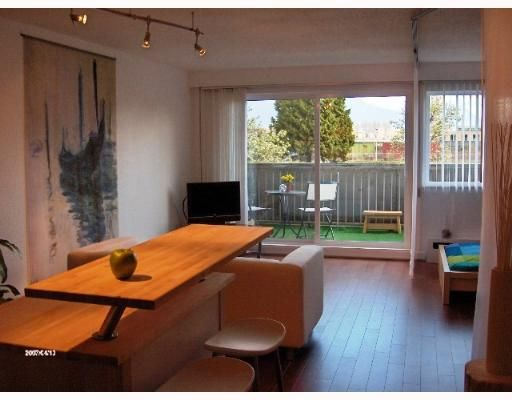 Main Photo: 774 GREAT NORTHERN Way in Vancouver: Mount Pleasant VE Condo for sale (Vancouver East)  : MLS®# V640336