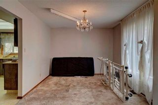 Photo 8: 543 WOODPARK Crescent SW in Calgary: Woodlands House for sale : MLS®# C4136852