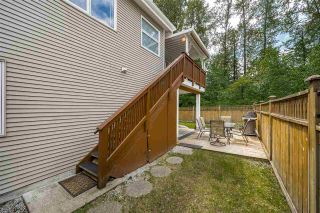 """Photo 33: 328 3000 RIVERBEND Drive in Coquitlam: Coquitlam East House for sale in """"RIVERBEND"""" : MLS®# R2457938"""