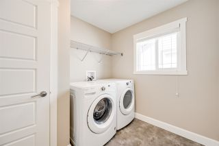 Photo 21: 7741 GETTY Wynd in Edmonton: Zone 58 House for sale : MLS®# E4238653