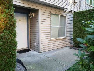 "Photo 4: 53 12449 191 Street in Pitt Meadows: Mid Meadows Townhouse for sale in ""WINDSOR CROSSING"" : MLS®# R2499794"