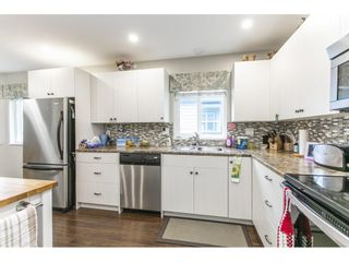 """Photo 14: 28 5550 LANGLEY Bypass in Langley: Langley City Townhouse for sale in """"Riverwynde"""" : MLS®# R2615575"""