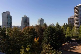 "Photo 12: 901 2060 BELLWOOD Avenue in Burnaby: Brentwood Park Condo for sale in ""VANTAGE POINT II"" (Burnaby North)  : MLS®# R2004951"