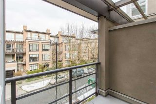 "Photo 13: 310 2181 W 12TH Avenue in Vancouver: Kitsilano Condo for sale in ""THE CARLINGS"" (Vancouver West)  : MLS®# R2243411"