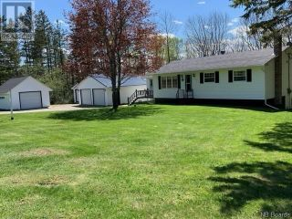 Photo 1: 457 Route 735 in St. Stephen: House for sale : MLS®# NB058030