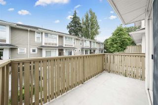 """Photo 13: 990 W 58TH Avenue in Vancouver: South Cambie Townhouse for sale in """"Churchill Gardens"""" (Vancouver West)  : MLS®# R2472481"""