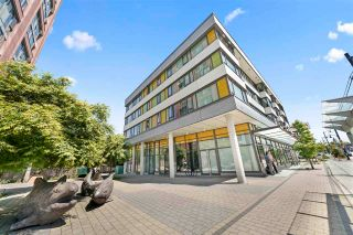 Photo 1: 507 2711 KINGSWAY in Vancouver: Collingwood VE Condo for sale (Vancouver East)  : MLS®# R2584302