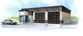 Photo 1: 8120 ALASKA Road in Fort St. John: Fort St. John - City SE Industrial for sale (Fort St. John (Zone 60))  : MLS®# C8037406