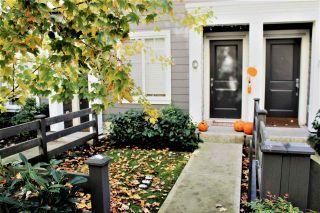 "Photo 3: 16 14955 60 Avenue in Surrey: Sullivan Station Townhouse for sale in ""Dawson + Sawyer Cambridge Park"" : MLS®# R2220317"