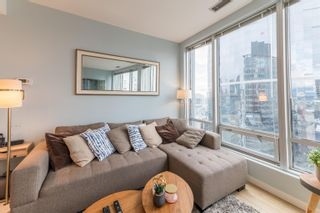 """Photo 3: 1403 989 NELSON Street in Vancouver: Downtown VW Condo for sale in """"THE ELECTRA"""" (Vancouver West)  : MLS®# R2617547"""
